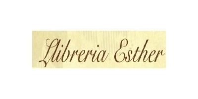 Logotip Llibreria Esther