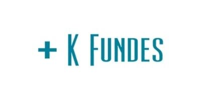 Logotip + k fundes