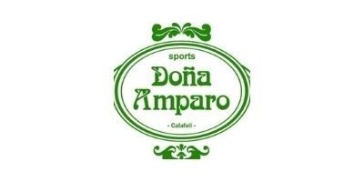 Logotip Sports Amparo